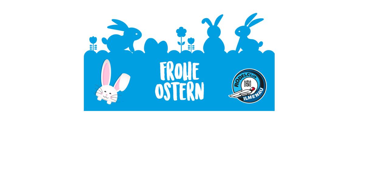 Wir wünschen Euch frohe Ostern