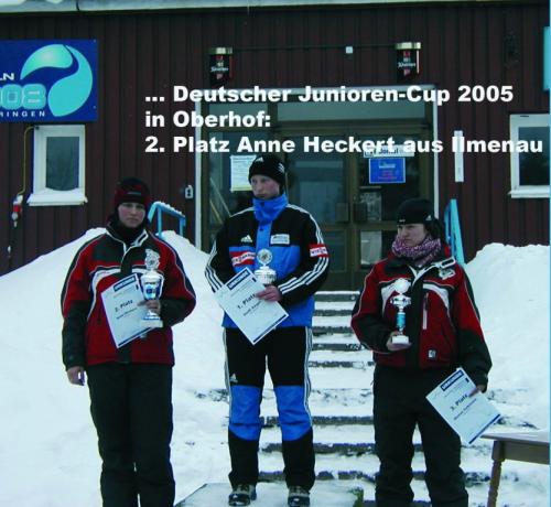 Anne DJC 2005