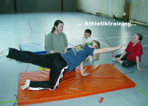 Athletiktraining