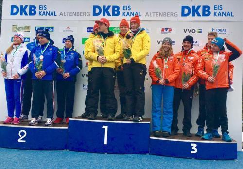 5. Weltcup Junioren 12.02.17