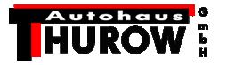 logo autohaus thurow