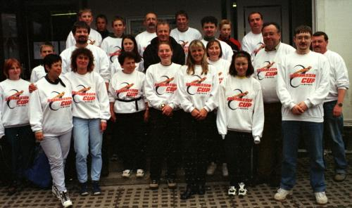 Organisationsteam 1999