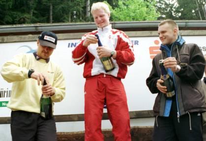 Sieger des FIL-Cups 1999, Herren